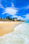 Summer Days at Cottesloe Beach Photo by Michael Willis Photography
