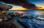 Sunset at Cape Peron