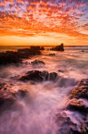 Trigg Sunset