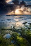 Watermans Sunset