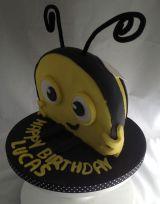 Buzbee cake