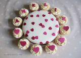 Emma Bridgewater inspired Christening cakes