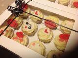 Hen party cupcake set