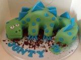 Dinosaur cake from £45.