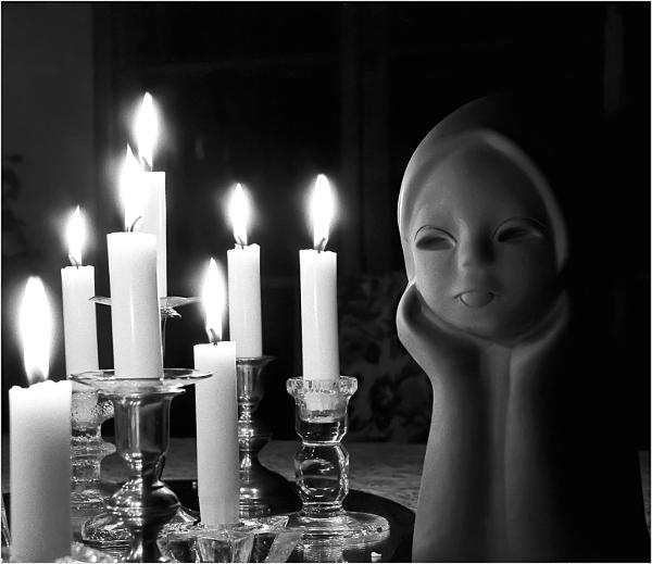 Candlegirl