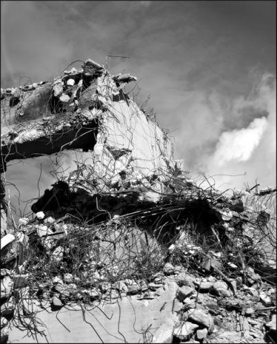 Demolition #5