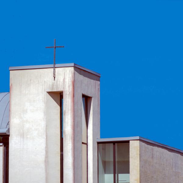 Aurora Chapel