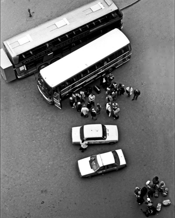 Budapest 1990