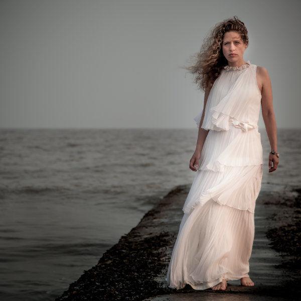 Sarah Weller Band 'Stormy'