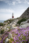 Europe Point Light House