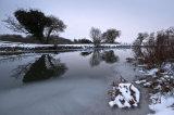 Frozen Eastwick Mead