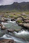 Llyn Idwal Stream