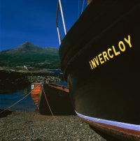 Boats-Brodick, Arran