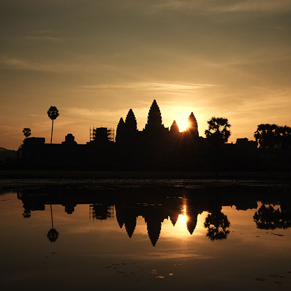 Angkor Wat, Cambodia #3