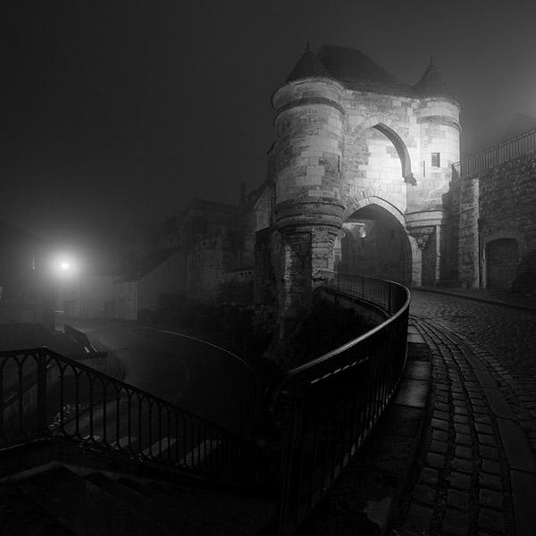 Porte d'Ardon, Laon
