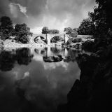 Devil's Bridge, Kirkby Lonsdale - Study 2
