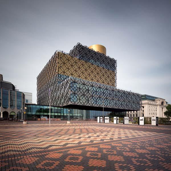 Library of Birmingham #1