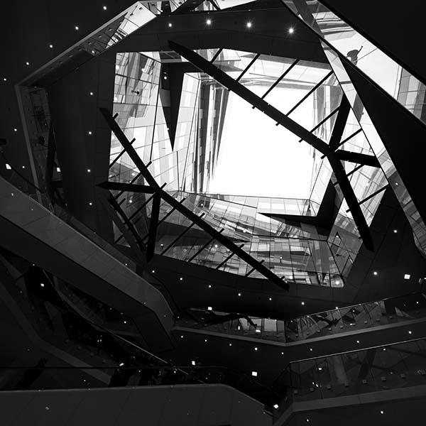 The Cube, Birmingham