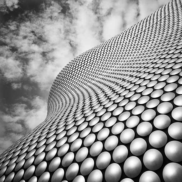 Selfridges Building, Birmingham