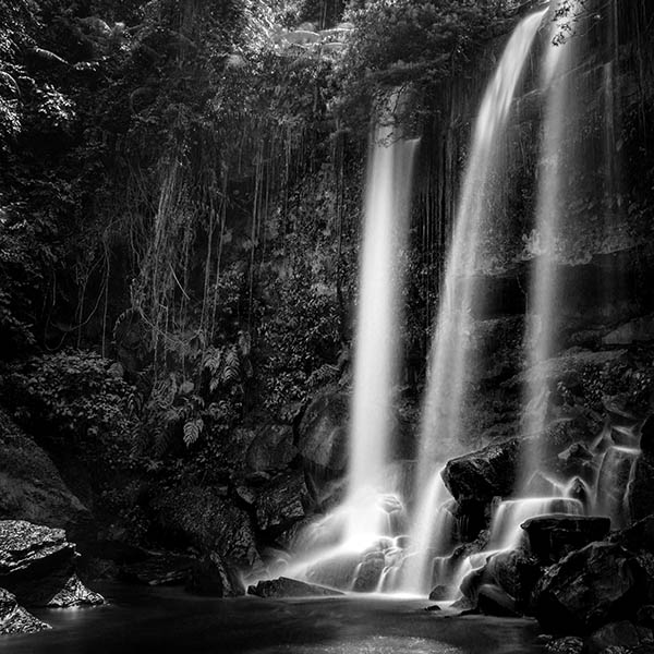 Kulen Waterfall, Cambodia #2