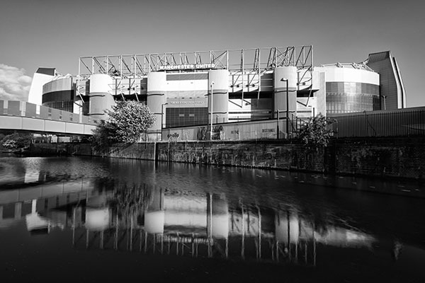 MUFC - Old Trafford