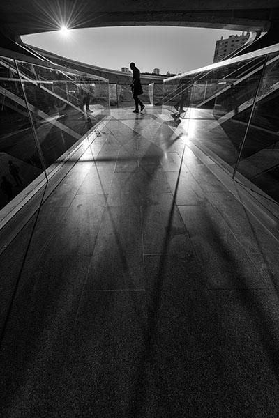 Gare do Oriente, Lisbon #3