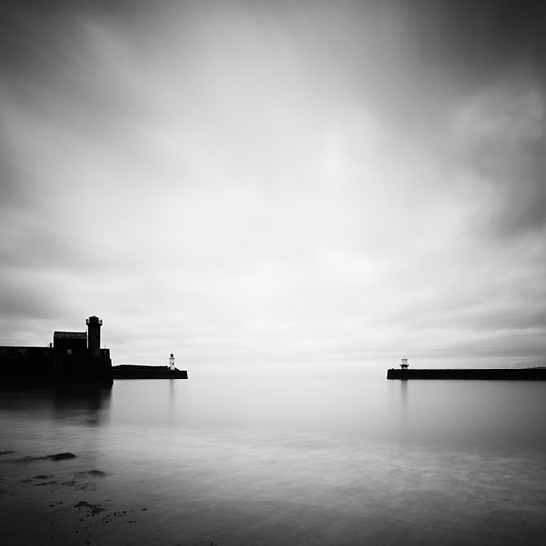 Whitehaven Harbour, Cumbria