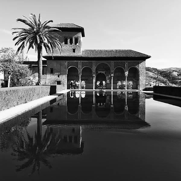 El Partal, Alhambra