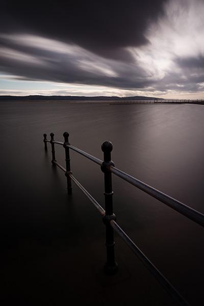 Marine Lake, West Kirby