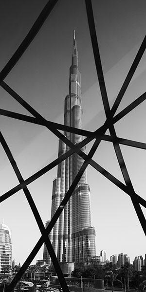 Burj Khalifa #4