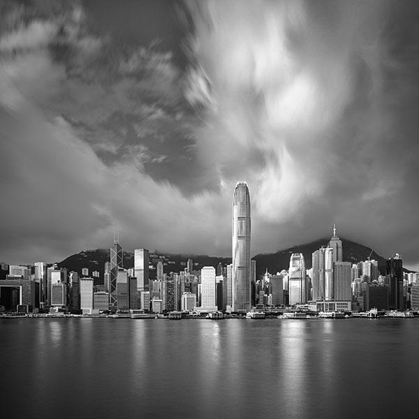 Hong Kong Waterfront