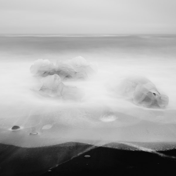 Jökulsarlón #3, Iceland