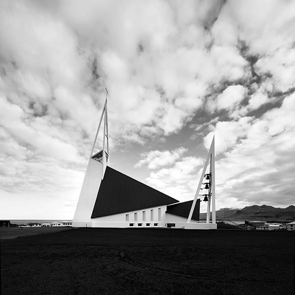 Ólafsvíkurkirkja, Iceland