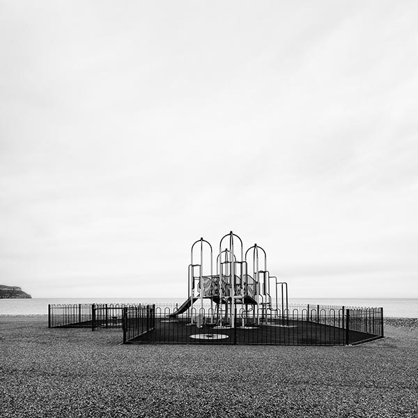 Playground by the Sea