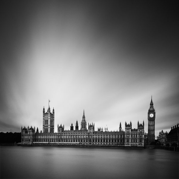 Palace of Westminster, London