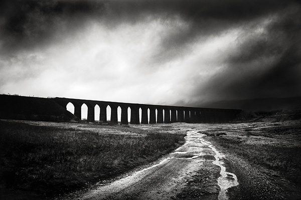 Ribblehead Viaduct #2
