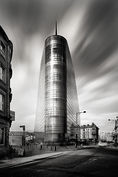 Urbis, Manchester #2