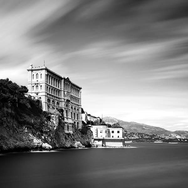 Oceanographic Musem, Monaco