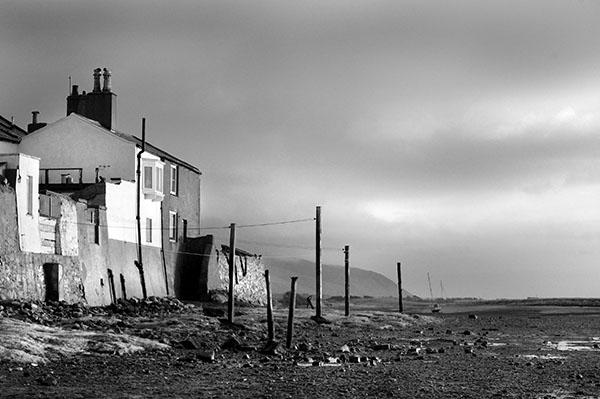 Ravenglass, Cumbria