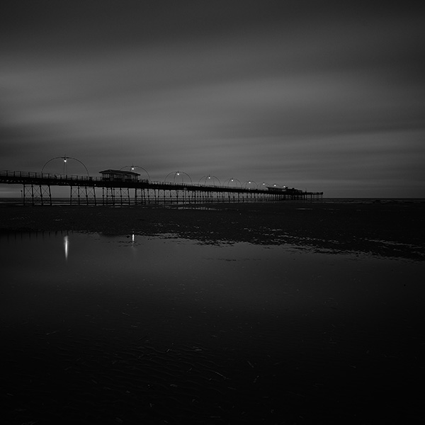Southport Pier #3