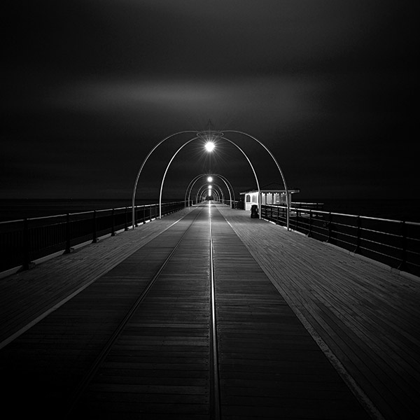 Southport Pier #7