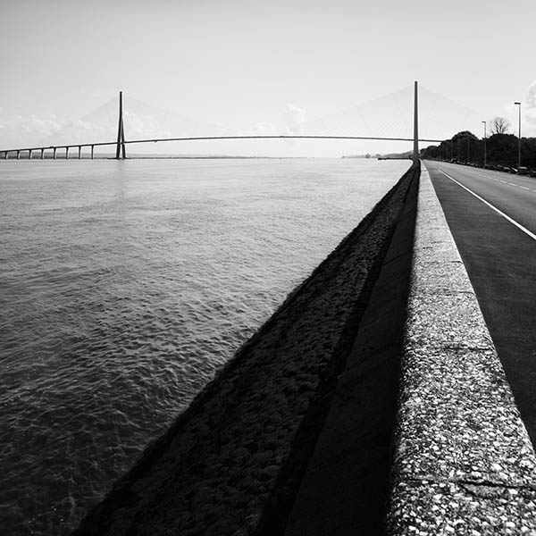 Pont de Normandie, France #2