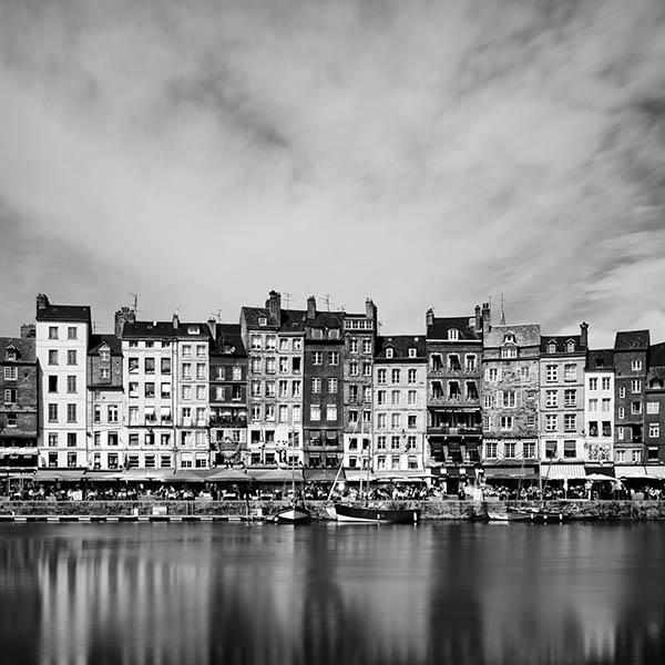 Honfleur, France