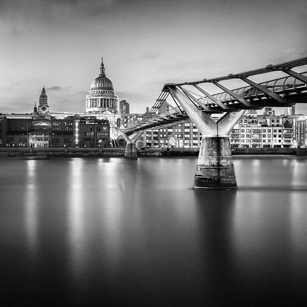 St Pauls Cathedral, London #3