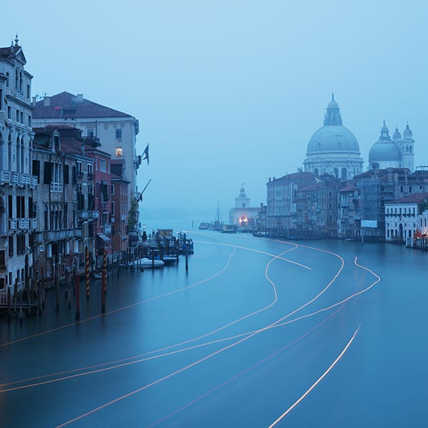 Grand Canal, Venice #3
