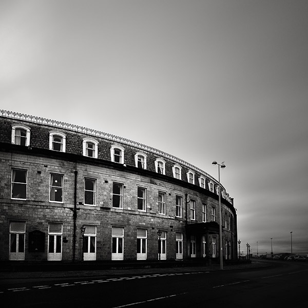 The North Euston Hotel, Fleetwood