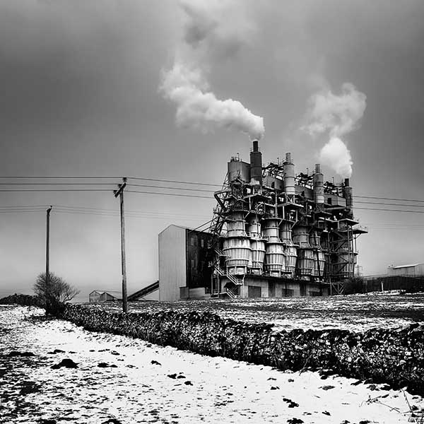 Limestone Factory, Cumbria