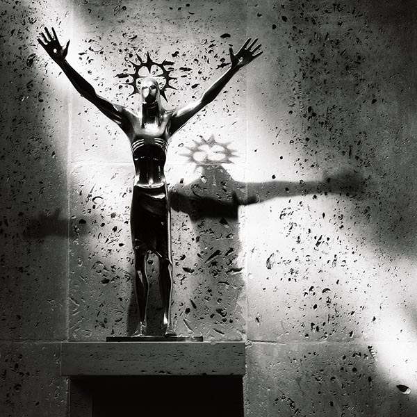 Shadow of the Crucifix