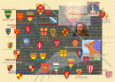 Magna Carta Touchy-feely