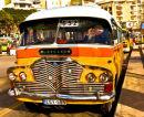 Leyland Bus in Malta